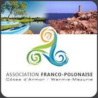 Association Franco-Polonaise Côtes d'Armor - Warmie et Mazurie