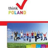 Think Poland - обучение в Польше