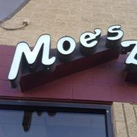 Moe's Broadway Bagels