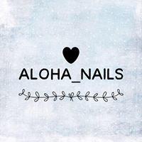 ALOHA NAILS AND SPA (previously Envy nails)