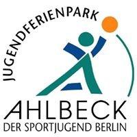 Jugendferienpark Ahlbeck der Sportjugend Berlin