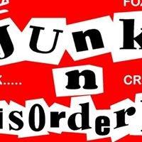 Goldie's Junk 'n Disorderly