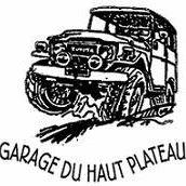 Garage du Haut Plateau
