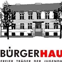 Bürgerhaus BüHa GgmbH