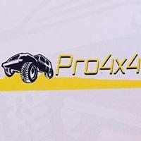 Pro 4x4 MAROC