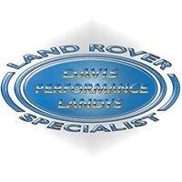 Davis Performance Landys