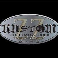 ZZ Kustom - ZZ Automobile Groupe