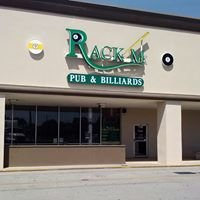 Rack M Pub and Billiards