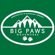 Big Paws Woodworks
