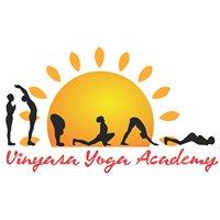 Vinyasa Yoga Academy- Vinyasa Yoga Teacher Training School, India
