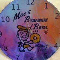 Moe's Bagel Grant Street