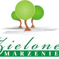 Zielone Marzenie - Pracownia Sztuki Ogrodowej