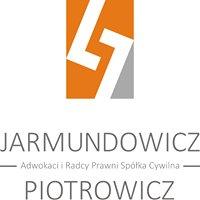 Jarmundowicz, Piotrowicz Adwokaci i Radcy prawni s.c.