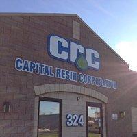 Capital Resin Corporation