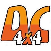 DobleCardan4x4