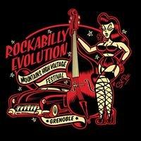Rockabilly evolution