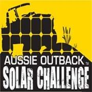 Aussie Outback Solar Challenge