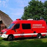 Freiwillige Feuerwehr Hanstedt