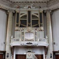 Zomerconcerten Oostkerk Middelburg