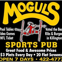 Mogul's Sports Pub & Restaurant