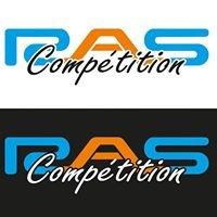 RAS Compétition