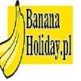 Banana Smile Holiday