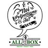 All bi Box  Organic street-food