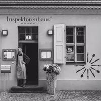 Inspektorenhaus Restaurant