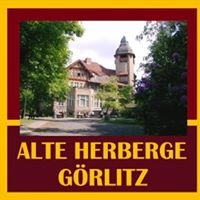 ALTE HERBERGE in Görlitz