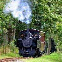 Golden Valley Light Railway