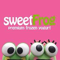 Sweet Frog Jacksonville, NC