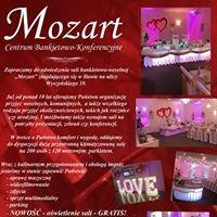 Centrum Bankietowo-Konferencyjne Mozart Iława