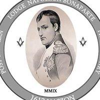 Lodge Napoleon Bonaparte