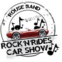 ROUSE Raiders Rock N Rides