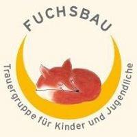 Trauer-Fuchsbau