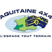 Aquitaine 4X4