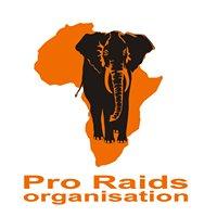 Pro Raids Organisation