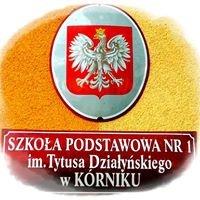 Szkoła Podstawowa nr 1 w Kórniku
