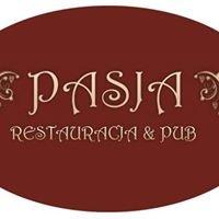 PASJA Restauracja - PUB