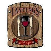 Tastings Restaurant