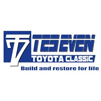 Teseven Toyota Classic