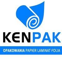 KenPak - opakowania, papiery pakowe, laminaty, folie