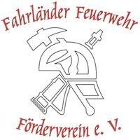 Fahrländer Feuerwehr Förderverein