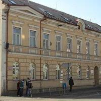 Základní umělecká škola Letovice