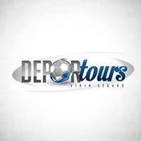Deportours - Los Mejores Eventos Deportivos