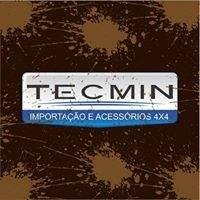 Tecmin - Acessórios 4x4