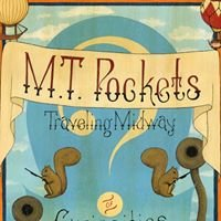 M. T. Pockets Traveling Midway of Curiosities and Delights