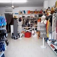 Emmegi boutique