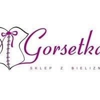 Gorsetka - brafitting