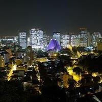 Terra Brasilis Hostel - Rio de Janeiro
